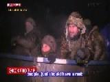 Eng Subs Motorola Meets UAF Battalion Commander