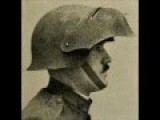 Experimental American Helmets Of World War 1