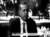 Erdogan Transforms Into Sheikh Abu Baker Al-Bagdadi Ibn Shishkebabi During Interview