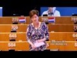 EU Hypocrisy And Delusion On Aid To Developing Countries - Diane James MEP