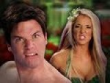 Epic Rap Battle - Adam Vs. Eve