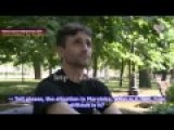 Eng Subs Dejan Beric Interview On Situation In DPR