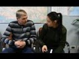 Eng Subs The Ukrainian Guest Interview With Captive UA Army Soldier Who Found Himself In Donetsk After Missing The Bus Stop