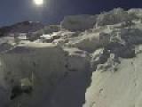 EPISODE 1 XTREME SPEED RIDING IN MONTBLANC MOUNTAIN