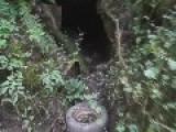 Exploring An Abandoned Limestone Mine