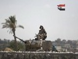 Egyptian Police Kill Palestinian Exiting Tunnel Into Sinai