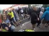 Extreme Bicycle Downhill Bratislava