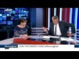 Emily Thornberry Meltdown Over 'pub Quiz' Questions And Sky News 'sexism' 11Sept16