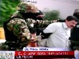 El Chapo Guzman Captured