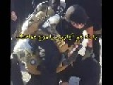 Evidence: Iranian Special Forces Fighting Inside Iraqs Army Against ISIS Pictures + Battle Footage