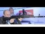 Everything You Want To Know About The Legendary Kalashnikov - Russian Documentary