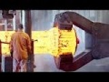 Extreme Forging Factory: Kihlbergs Stal AB Hammer Forging