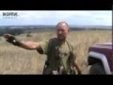 Eng Subs Interview Before The Attack. Militia Officer Samurai . Also Beginning Of The Attack