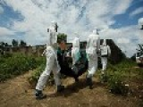 Ebola Is Airborne, University Of Minnesota CIDRAP Researchers Claim