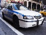 Email Circulated Among Cops: 2 Cars Respond To Every Call