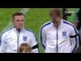 England - France | 'La Marseillaise' | France National Anthem - Wembley Stadium In London