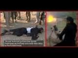 EXCLUSIVE: Peshmerga Hunt Down ISIS Artillery Ace