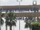 Egypt Defends Airport Security After Hijack Drama