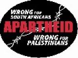 Ex-South Africa Ambassador Criticizes Israel, Calls It 'replication Of Apartheid'