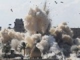 Egypt Begins Gaza Border Demolition Evacuation To Create Security Buffer