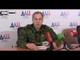 Eng Subs DPR Deputy Corps Commander Briefing On Combats Of 18-19 01 15