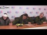 Eng Subs DPR PM Zakharchenko Talks To Captive UAF Soldiers, Reveals UAF Losses Of The Last Days 20 1 15