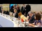 EU Ministerial Meeting: Transatlantic Trade Deals On The Agenda