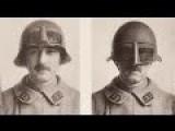 Experimental Allied Helmets Of World War 1