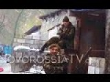 Eng Subs 1st Slavyansk Militia Brigade Recon By Fire Combat Footage