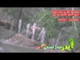 Enemy Visible: Shia Militia Throws Grenades At ISIS Squad