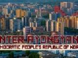 Enter Pyongyang Time Lapse