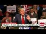 Election 2016: Who Will You Elect President Of Israel? Trump, Or Clinton? Zionists