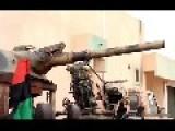 Epic Video Libyan Famous TANK Pickup Truck