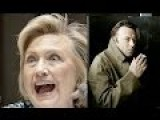 Everything Christopher Hitchens Ever Said About Hillary Clinton