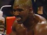 Evander Holyfield Vs Mike Tyson Highlights