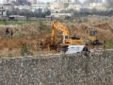 Egypt Demolished 13 More Gaza Supply Tunnels