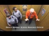 El Paso County Sheriff's Office Is Not Afraid To Show Of Its Dance Moves