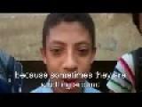 Egyptian Children On Harrasment Of Women