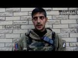 Eng Subs 17 10 14 Donetsk Airport Sitrep By Givi After Another Combat Duty