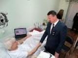 Eng Subs Igor Strelkov Visite Yuriy Yurchenko -- Journalist Released From UA Captivity