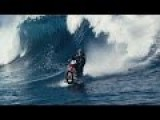 Extreme Surfing Big Waves