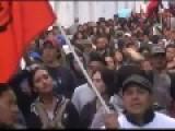 Este Es El Video Cómo Miente Rafael Correa