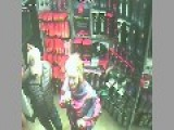 Eleanor De Freitas Caught On CCTV Buying SEX TOYS With Alleged Attacker In Cry Rape Case