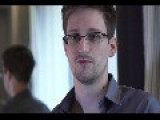 Edward Snowden: US Government Has Been Hacking Hong Kong And China For Years