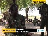 Exclusive: South Sudan Rebel Leader Opposes 'interim Government'