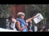 Emma Thompson A Climate March London 21 Sept 2014