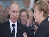 EU Is In Serious Trouble And It's Not Russia's Fault