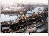 Early XX Century French Warships