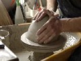 Experimental Pottery Animation