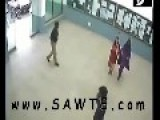 EPIC Fail - Automatic Door